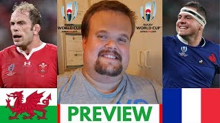 Wales vs France Predictions | Rugby World Cup Quarter Final
