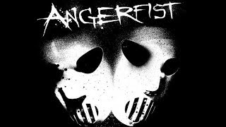 "Angerfist - ""This is Sparta"" (Hardcore techno)"