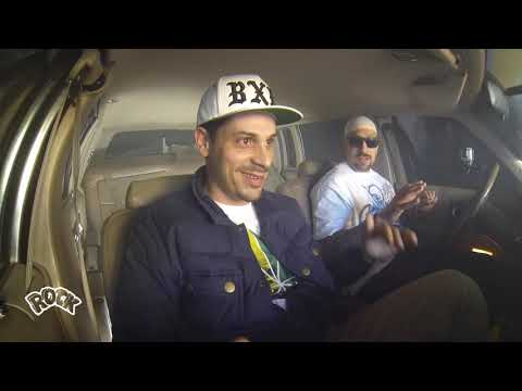 Evidence (Dilated Peoples) - The Smoke Box | BREAL.TV