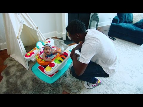 Jrue Holiday's Unconditional Family Love
