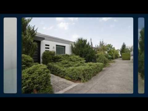 Luxus Bungalow Mit 5 5 Zimmer Ebk Terrasse Garten Atrium