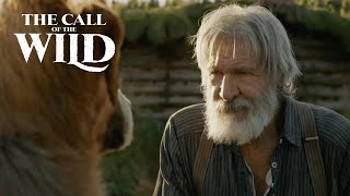 "The Call of the Wild | ""This Land"" TV Spot 