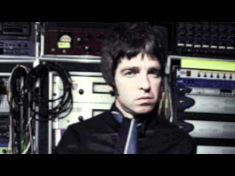 Oasis / Noel Gallagher - Listen Up (acoustic) [INSTRUMENTAL VERSION!]
