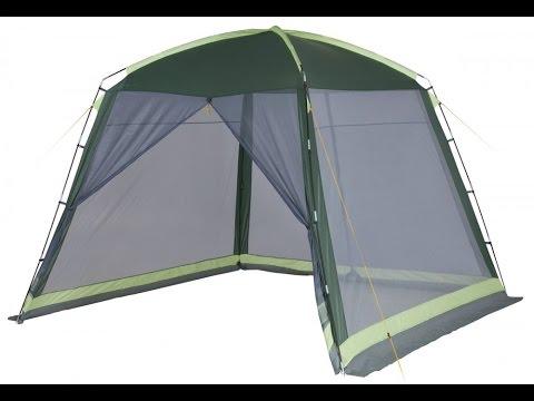 Тент шатер Trek Planet Barbeque Dome
