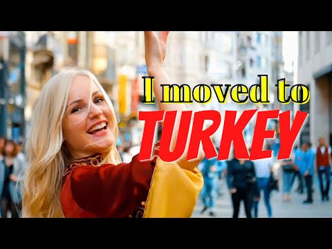 Why I moved to Turkey (14 reasons to live in Istanbul)