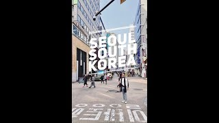 5 days Travel to South Korea