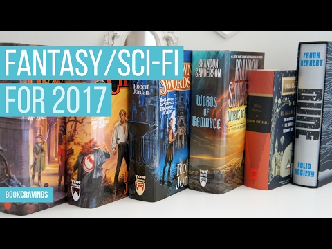 Fantasy books I will read in 2017 (+ Dune) – BookCravings