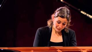 Galina Chistiakova – Ballade in A flat major Op. 47 (third stage)