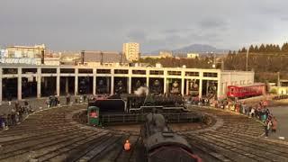 京都鉄道博物館 thumbnail