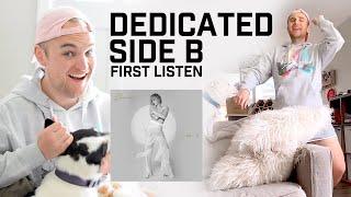 Baixar Dedicated Side B First Listen — Carly Rae Jepsen Superfan Reaction