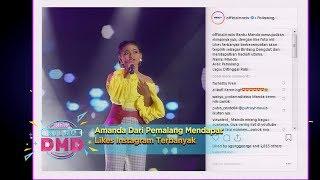SELAMAT! Amanda Dari Pemalang Jadi Pemenang Kilau DMD - New Kilau DMD (19/12)