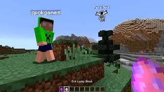 AuthenticGames  Minecraft: MORANDO DENTRO DE UMA TNT !!