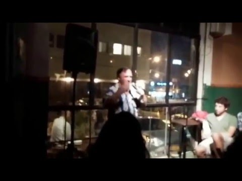 Joel Haber - Stand-Up: Israel is an Amazing Country