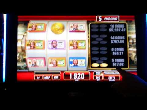 easter island slot machine
