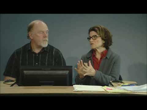 Episode 299 - Cambridge InsideOut: March 27, 2018 (Part 1)