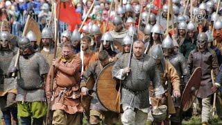 Как Москва погрузилась в эпоху Древней Руси (новости)