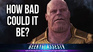 Avengers: Infinity War Movie Review - How Bad Could it Be?