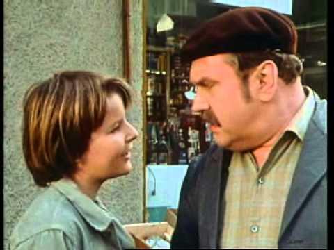 Peter ist der Boss (13-teilige ZDF-Jugendserie von 1973) (POLAR Fim Trailer)