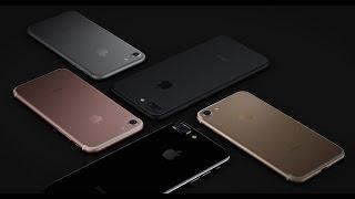 Изысканный дизайн iPhone 7 (Русская озвучка)