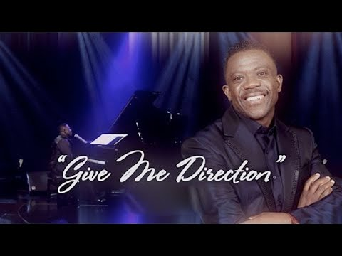 Benjamin Dube - Give Me Direction