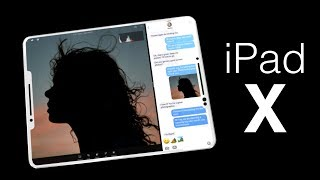 Apple Official iPad X Trailer 2017