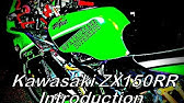 Y15ZR Blok 65 UMA Racing Review - YouTube