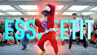 Lil Pump - &quotEsskeetit&quot Phil Wright Choreography phil_wright_