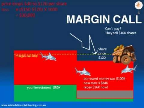 Margin Calls Explained