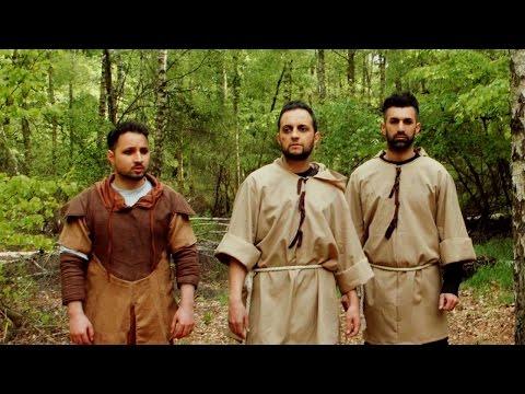 "TM Bax - ""Sansoor"" OFFICIAL VIDEO"
