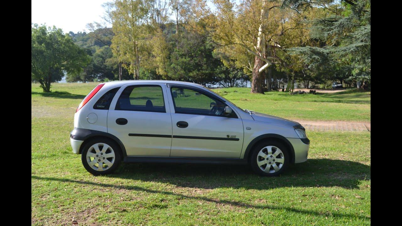 Quotazioni usato Opel Corsa / MY 2006, 1.4 16V Sport 3p ...