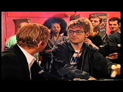 Blur - Stereotypes ( T.F.I. Friday 1995)