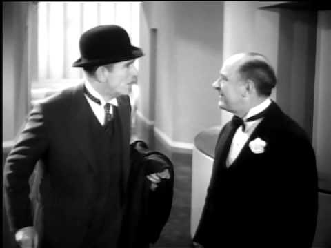 Eric Blore & Edward Everett Horton From Shall We Dance
