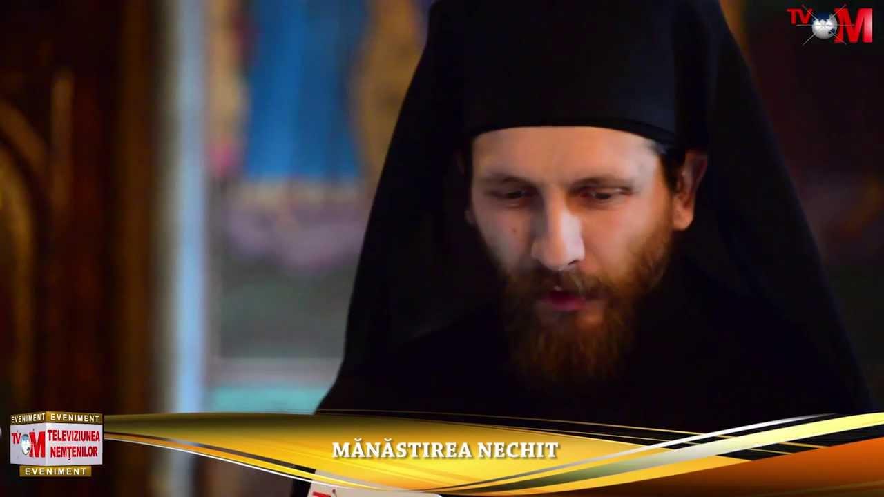 Manastirea Nechit [Reportaj TVM]