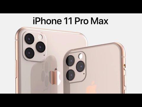 IPhone 11 Pro Max – известна дата анонса