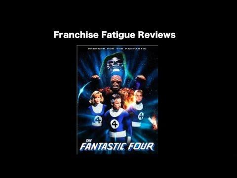 Fantastic Four (1994) - Franchise Fatigue