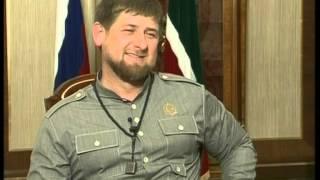 """Рамзан Кадыров о """"списке Магнитского"""""""