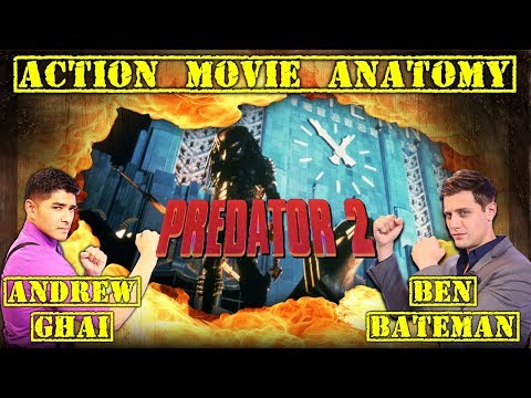 Predator 2 and more (1990) Review | Action Movie Anatomy thumbnail