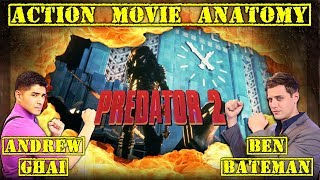Predator 2 and more (1990) Review   Action Movie Anatomy