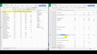 Видео курс, Контекстная реклама на google adwods - Анализ ключевых слов google