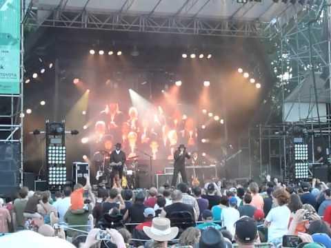 Weird Al Concert 10