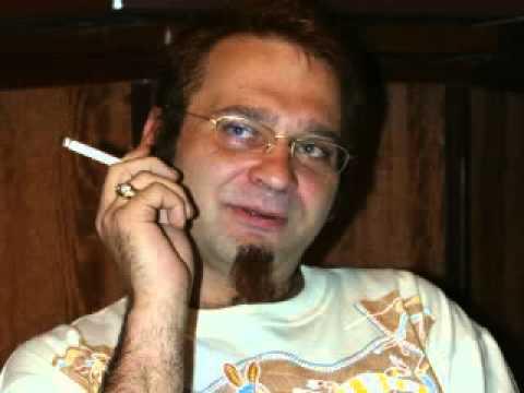 Роман Трахтенберг:«Самый тупой анекдот про Василия Ивановича»