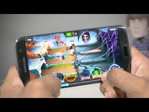 7 Android Games You Must Try!!! - #Games4Droid 44