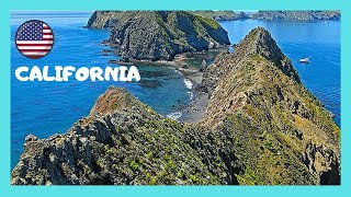 Channel Islands National Park, Ventura, California