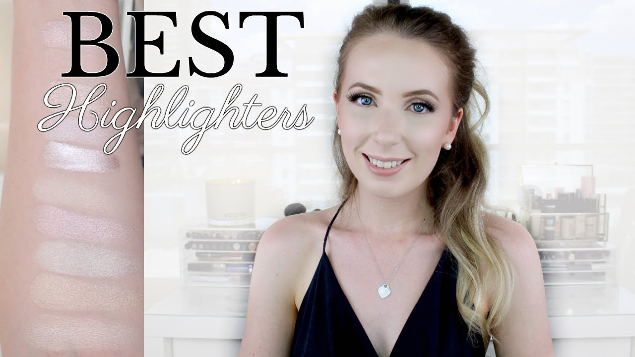 Best Highlighters For Pale Skin Updated Day 3 Paleskinparty