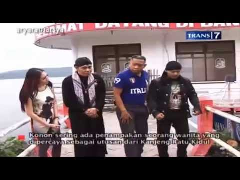 Mister Tukul - Jejak Misteri Banyuwangi [Full Video] Eps. 1