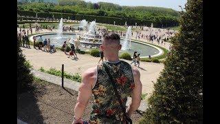 Paris | Макс Троян