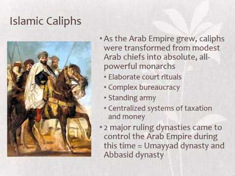 Islamic Empire