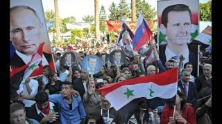 Химическая атака в Сирии: Пентагон подозревает РФ