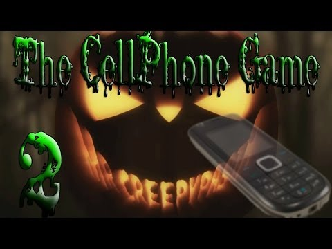 """The Cell Phone Game"""