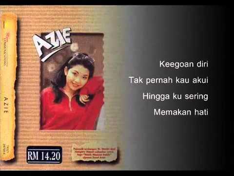 Azie   Melangkah Terpaksa HQ Audio)   YouTube2